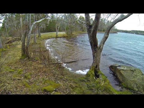 Yarmouth Nova Scotia Lake