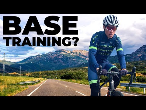 How to Do Base Training the RIGHT Way