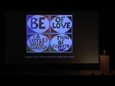Corita Kent and the Language of Pop