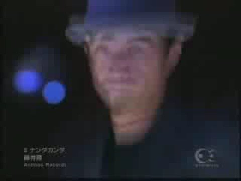 Takashi Fuji - Nanda Kanda