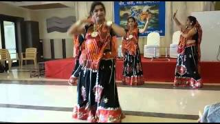 Soni jaiswal kathak performance(Ganesh paran)