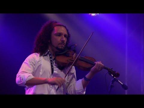Ricardo Herz Trio - Womex 2012