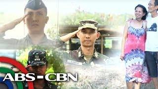 TV Patrol: Magkakapatid na nag-'reunion' sa pakikidigma sa Marawi