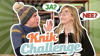KNIK CHALLENGE!