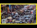 Botched new york terrorist attack caught on video