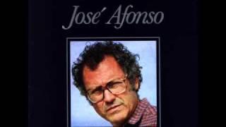 """José Afonso - """"Menina dos Olhos Tristes"""""""