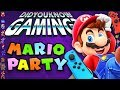 Mario Party Secrets - Did You Know Gaming? Feat. Dazz