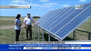 Находчивый бизнесмен из Северо-Казахстанской области обеспечил себя электричеством
