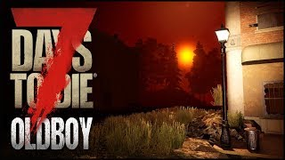 Ready to Rumble - Oldboy #70 [7 Days to Die Alpha17 Deutsch]