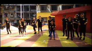 Milegi Milegi | STREE | RD Dance Academy | Dance Choreography By Amol Saatarkar