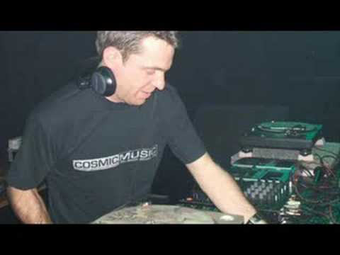 DJ Stefan Egger - Bilboa