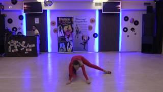 Зайцева Елена - Dance Star Festival - 12. 19 марта 2017г.
