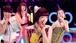 [MV] BIGBANG (빅뱅) ft. 2NE1 (투애니원) - Lollipop (Re-edit Ver.) [HD 720p]