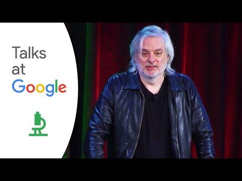 The Meta-Problem Of Consciousness | Professor David Chalmers | Talks At Google