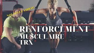 Fitness TRX #14