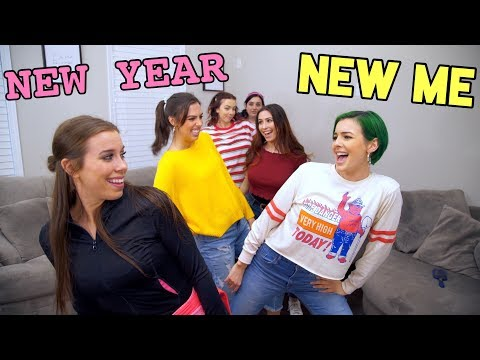 Cimorelli - New Year, New Me (Official Music Video)