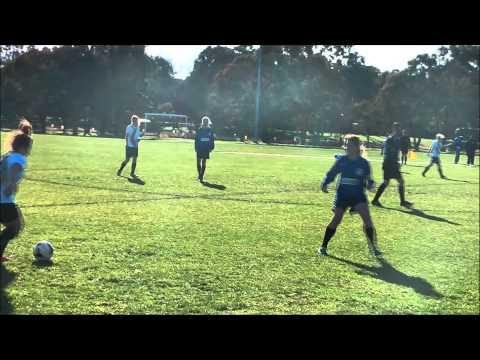 2014 Kanga Cup Wolverines v Tuggeranong White Tigers