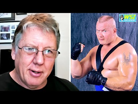 Dr Tom Prichard on The Biggest Bully, Hardest Partiers, Best Road Agent & Harshest Rib