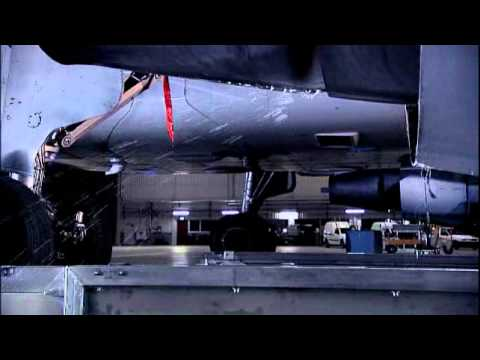 Thrust: Lufthansa Technik Engine Services