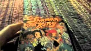 Epic manga review 2: shaman king