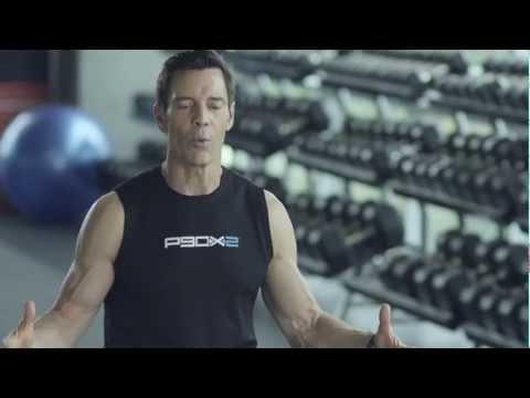 P90X:2 - The Most Advanced Home Fitness Program Ever.