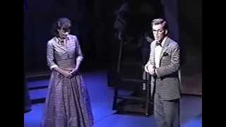 AMOUR- Original Broadway Cast (with Melissa Errico, Malcolm Gets, Norm Lewis)