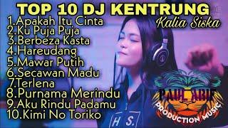 Full Album Kalia Siska | Dj Kentrung | Musik Asik