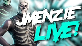 FORTNITE LIVESTREAM - 1V1S WITH SUBS [OCE] 870+ Wins ! Coins #Fatemrc
