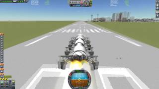 Are Rockets Faster Than Dragsters?