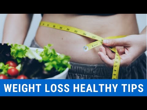 how-to-loss-weight--25-healthy-tips