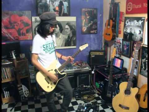 Donny Dwijo - Sheila On 7 - Pagi Yang Menakjubkan (Guitar Cover)
