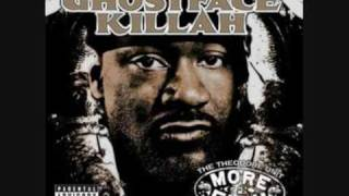 Watch Ghostface Killah Outta Town Shit video