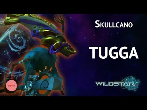 Dungeon Boss Guides: Stew-Shaman Tugga