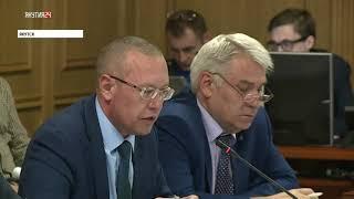 Готовность к пожароопасному сезону обсудили в правительстве Якутии