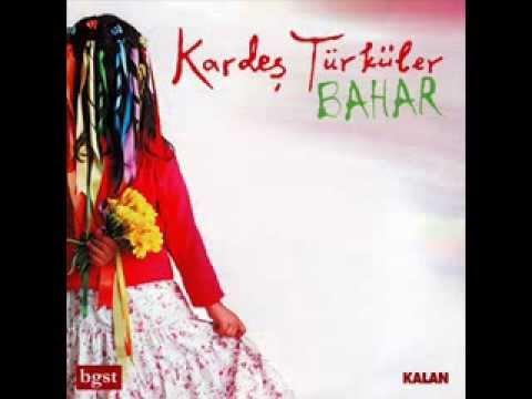 Kardeş Türküler - Anako/İşler Nanay (Gel Bize Keriz Edelim)