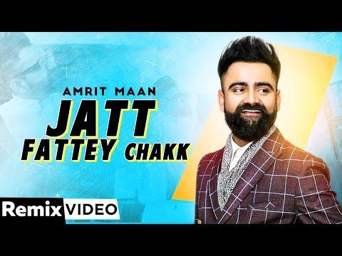 jatt-fattey-chakk-(dhol-mix)-|-amrit-maan-|-desi-crew-|-dj-hans-|-latest-punjabi-songs-2020