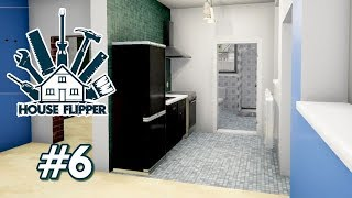 v2Movie : House Flipper #7 - Let\'s Play - Das Haus ist ...