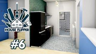 v2Movie : House Flipper #7 - Let\'s Play - Das Haus ist fertig ...