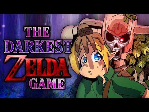 The Darkest Zelda Game