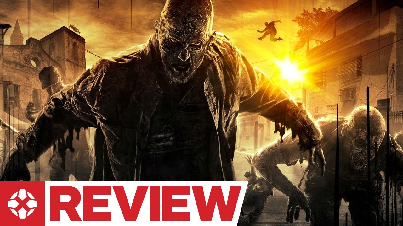 Captivating Dying Light Review Nice Design