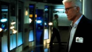 CSI: Russell's Overture