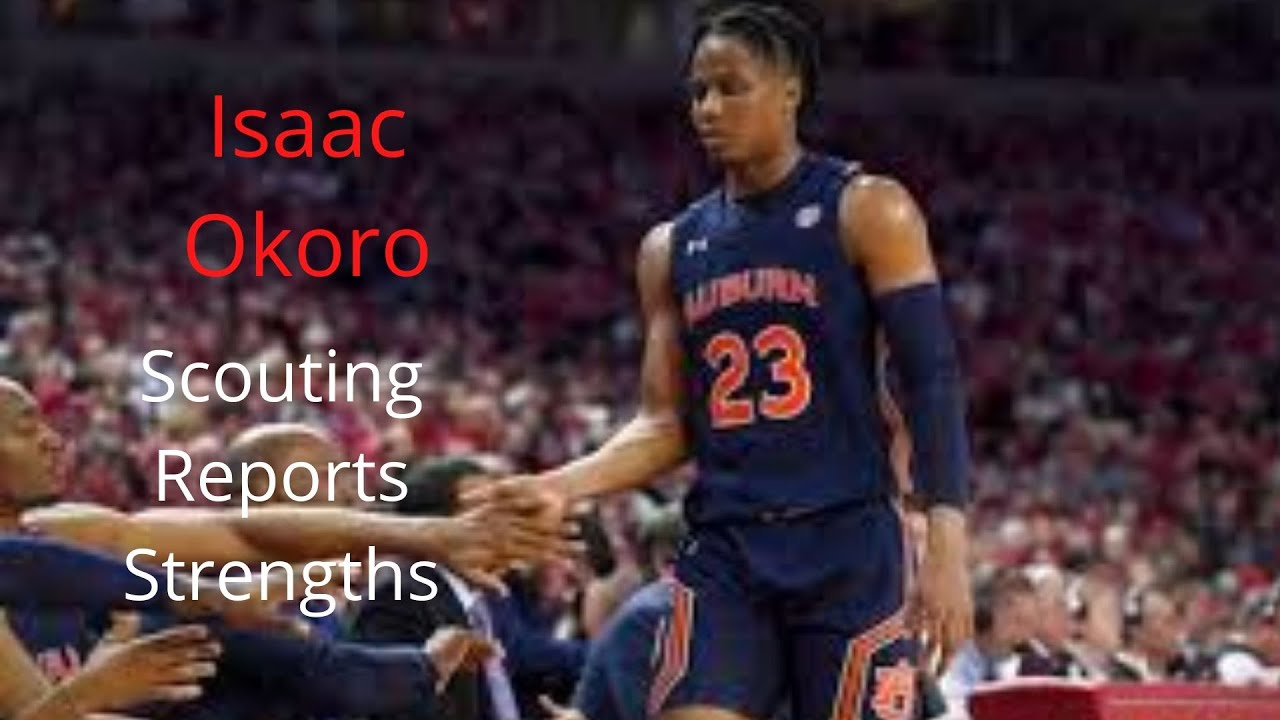 Isaac Okoro Strengths Scouting Report ...