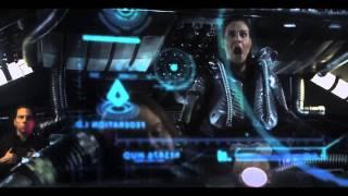 Звездный крейсер: Восстание трейлер. Смотреть онлайн полный фильм можно на kinocox.net