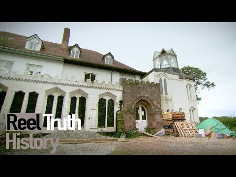 restoration-home:-barnhill-(before-and-after)-|-history-documentary-|-reel-truth-history