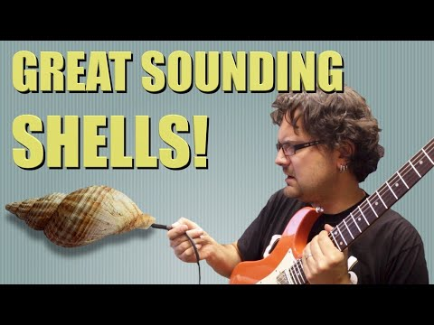 How To Boost Your Guitar Creativity With Music Shells!