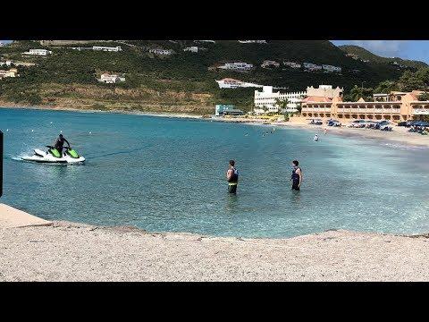 Divi LIttle Bay Beach Resort In St. Maarten - A Tour Around