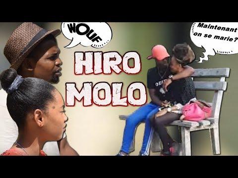 Hiro - Molo DANS LA VRAIE VIE DE WIIZV