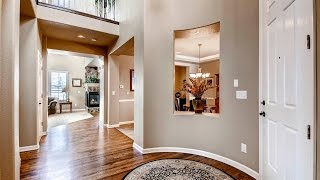 Sold   Stunning Home In Tallys Reach (e Dry Creek) Aurora, Co