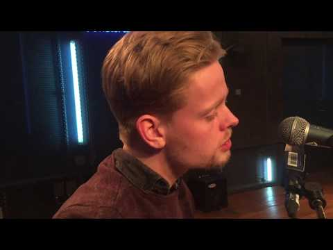 (LIVE Session #1 Teaser ) He'll have to go - Jim van der Zee