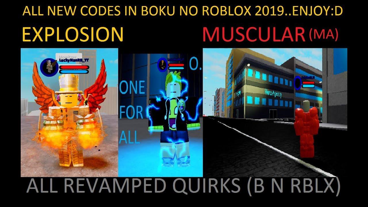 Boku No Roblox All Codes 2019 August لم يسبق له مثيل الصور Tier3 Xyz